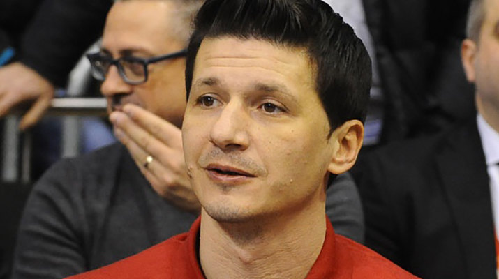 I potpredsednik FSS-a zaražen: Marko Pantelić pozitivan na koronavirus