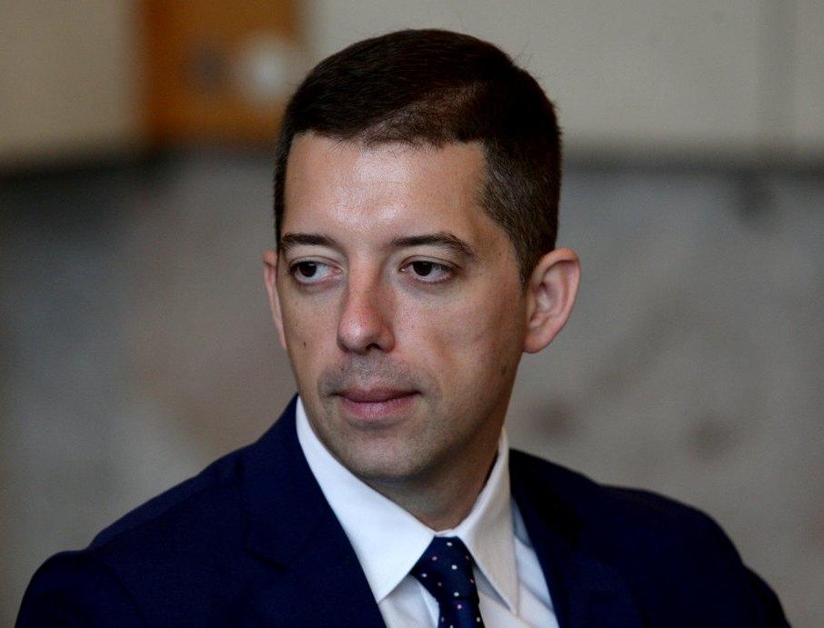 Đurić: Vučić Palmeru predočio šta Priština nije uradila, a morala je