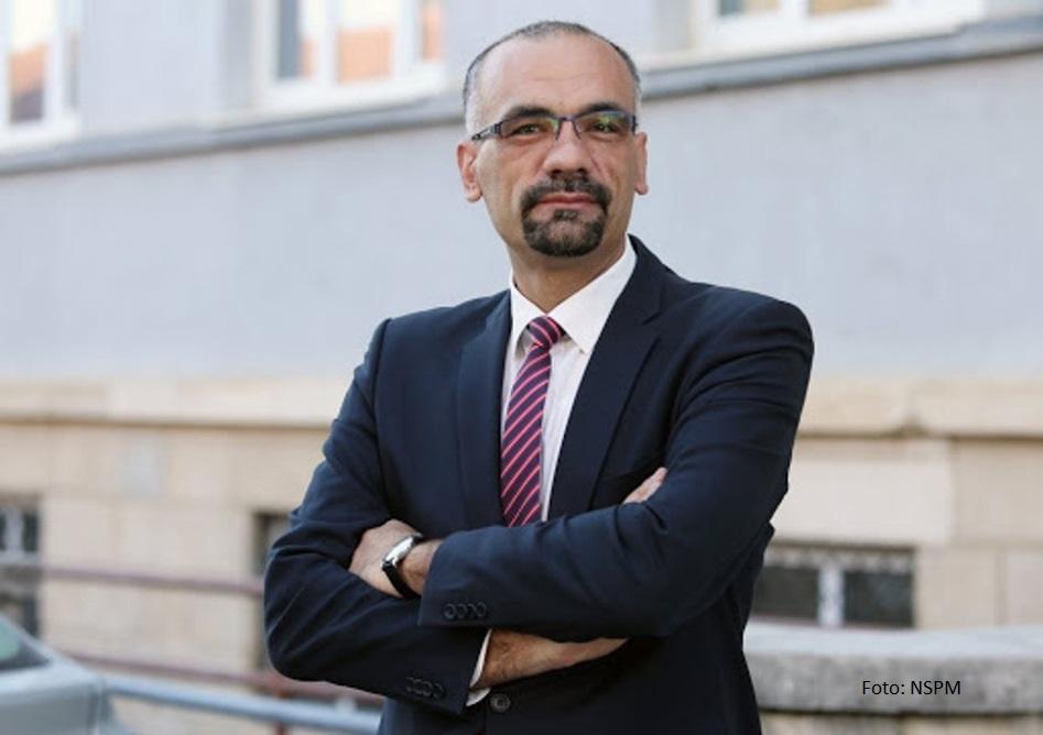 Jelić: Pozivaću i dalje Srbe prognanike da se vrate u Knin