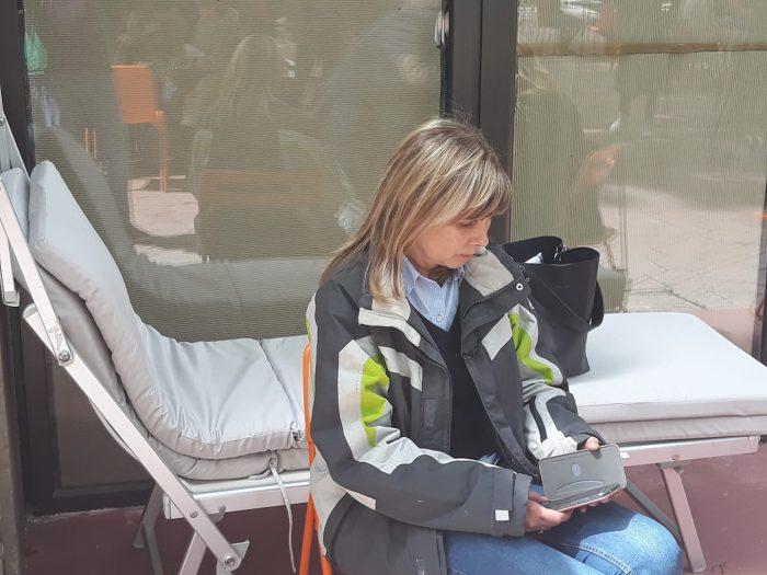 UNS: Ako REM ispuni obećanje, Maja Pavlović prekida štrajk glađu