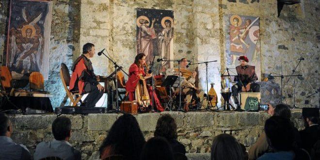 """U Prizrenu sinoć otvoren četvrti """"Medimus"""" festival"""
