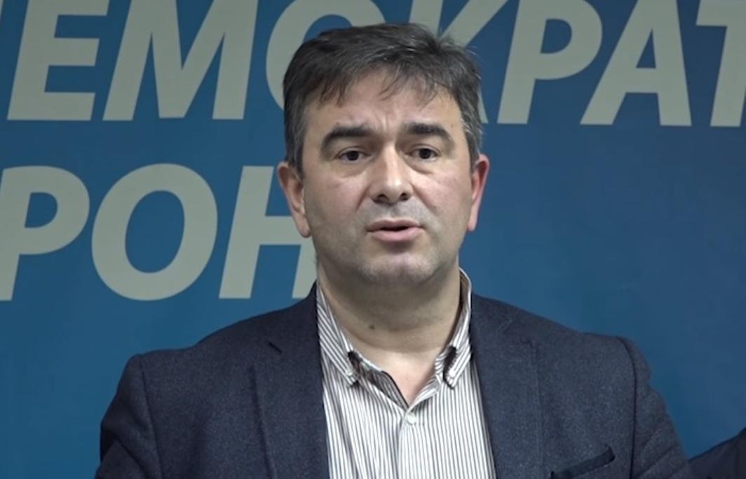 Medojević: Sa Srbijom, najvažnijim partnerom, postići sporazum
