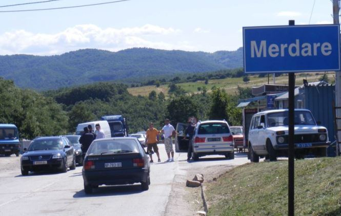 Sutra na Merdaru primopredaja posmrtnih ostataka Srba