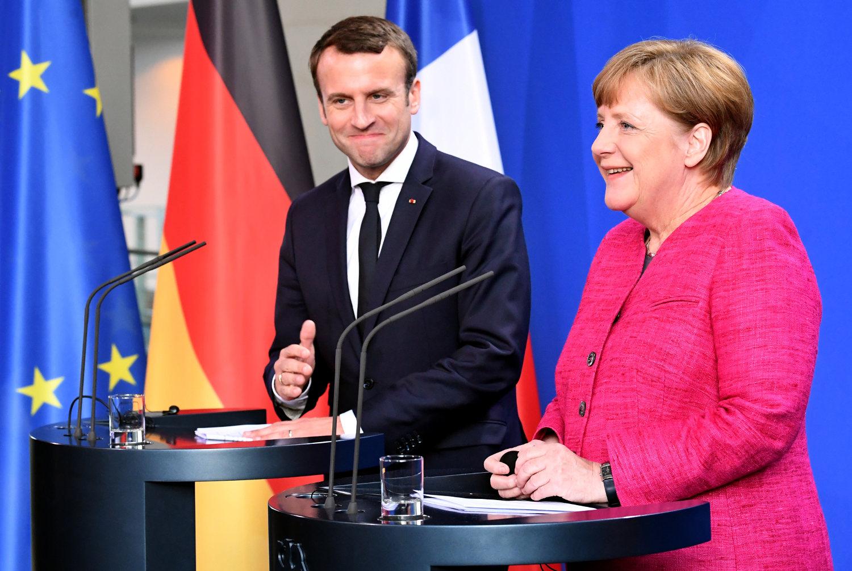 Bez dogovora o šefu Evropske komisije, Merkelova zaprepašćena odbijanjem Makrona
