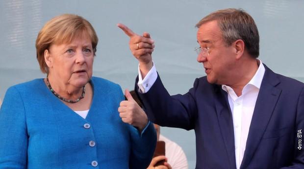 Nemačka bira, ko će naslediti Angelu Merkel