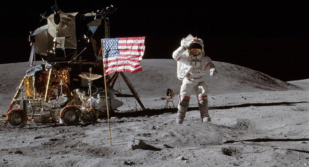 Proslave povodom pola veka sletanja na Mesec