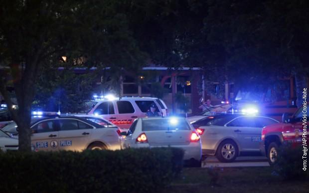 U napadu u Virdžiniji ubijeno najmanje 12 osoba