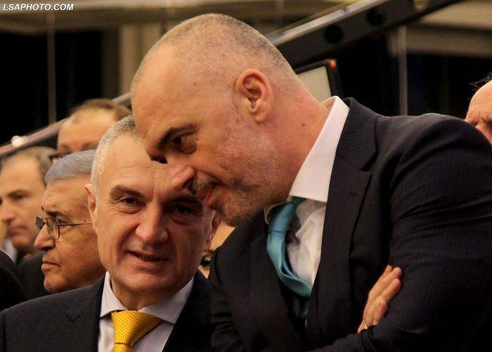 Tirana: Rat Rame i Mete zbog Čakaja