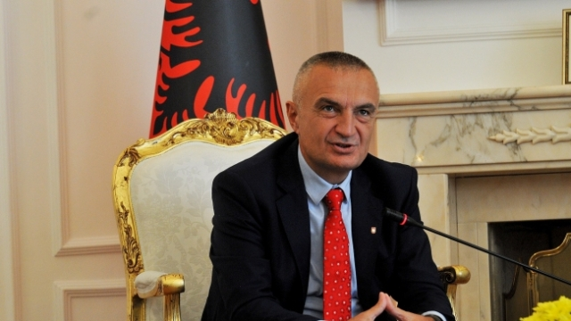 Meta: Albanska država se ne meša u dijalog Beograda i Prištine