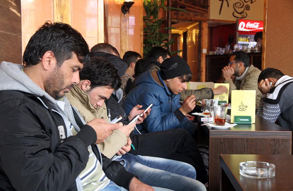 Avaz: Migranti napali devojku u Bihaću