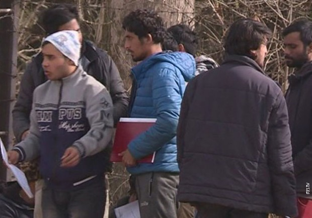 U Bijeljini pronađeno 89 migranata