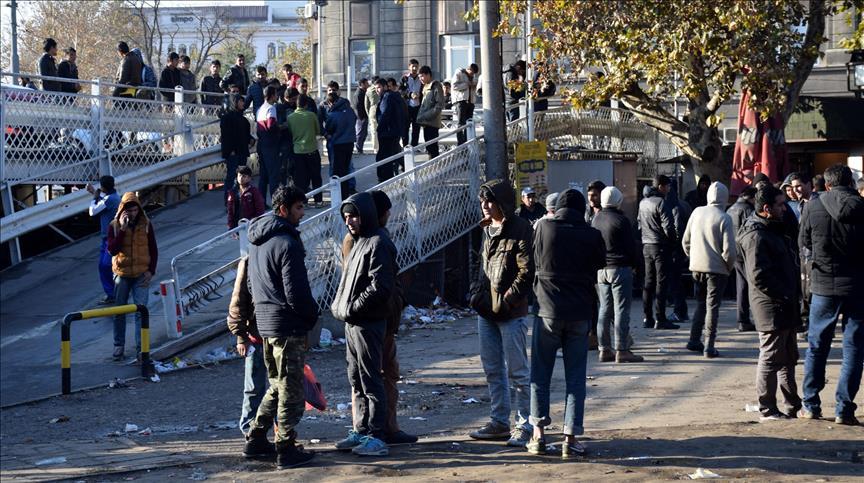 Na balkanskoj ruti predstoji novi talas izbeglica