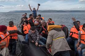 Više od 140 izbeglica i migranata spaseno brodom Lajdi Šem