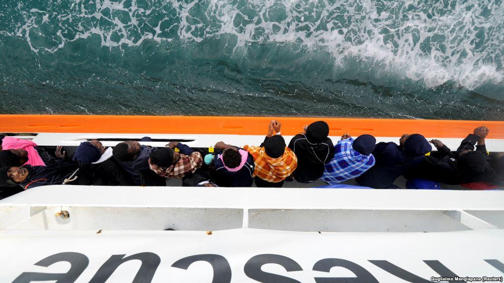 Evropska komisija: Spasli smo 730.000 izbeglica na Mediteranu