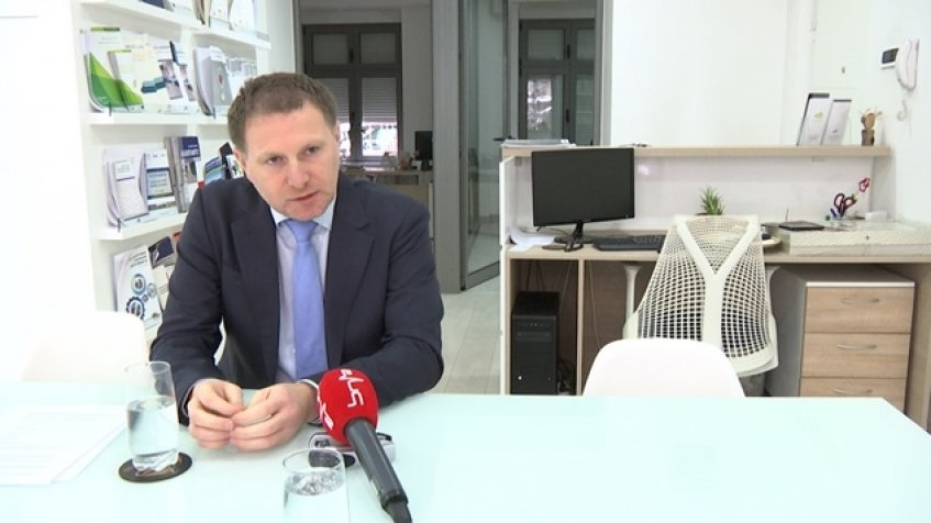 Mijačić: Iza uslova za poglavlje 35 stoje sve zemlje EU