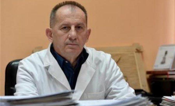 M.Ivanović: Zdravstveno stanje Silvane Arsović bolje