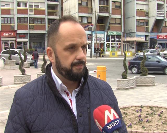 Radojević: Nema zvaničnih informacija o istrazi o hapšenju Đurića