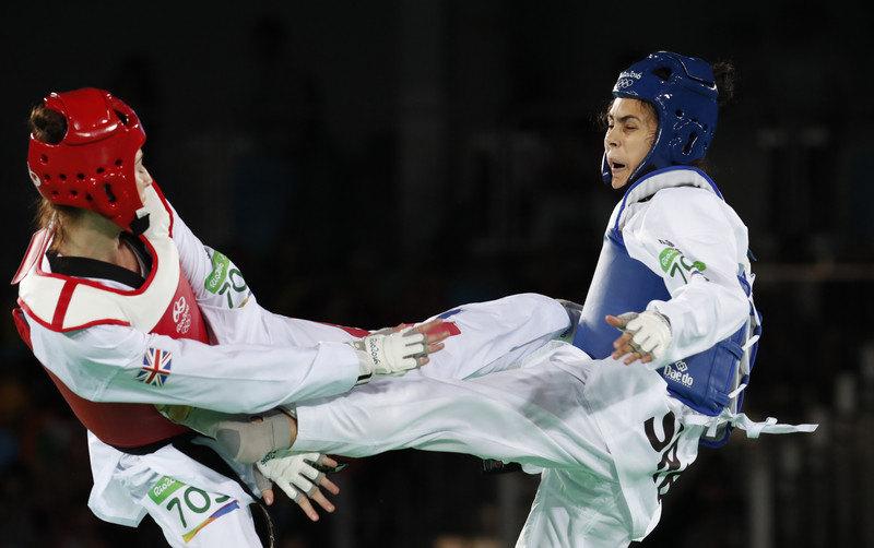 Mandić i Bogdanović izborile učešće na OI