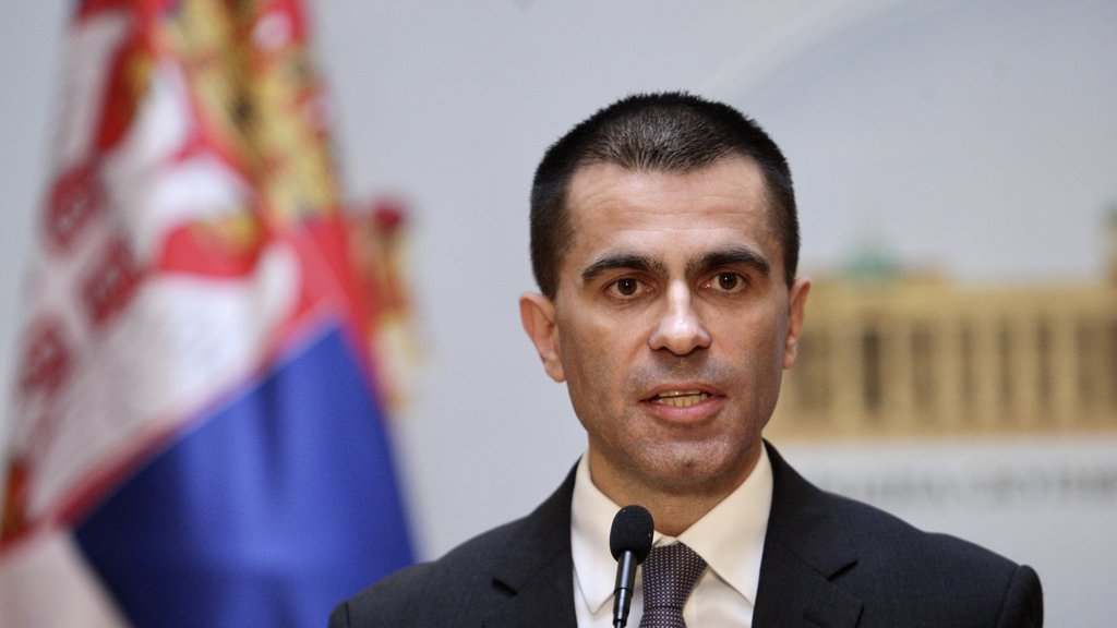 Milićević:Opozicija stalno kuka o medijima u medijima