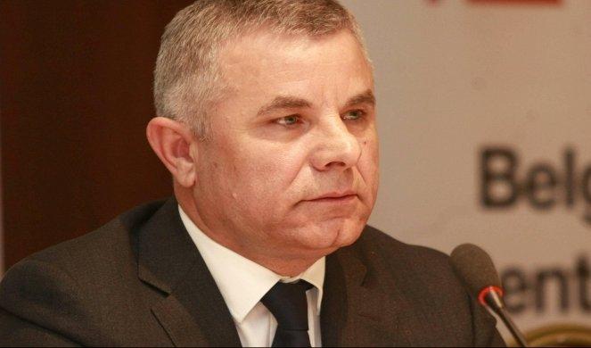 Miličković: Đorđević ponovo priziva priznanje tzv.Kosova