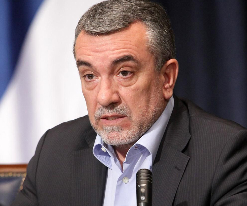 Mihajlović: Lajčak nemoćan da preseče, opet smo na početku lavirinta