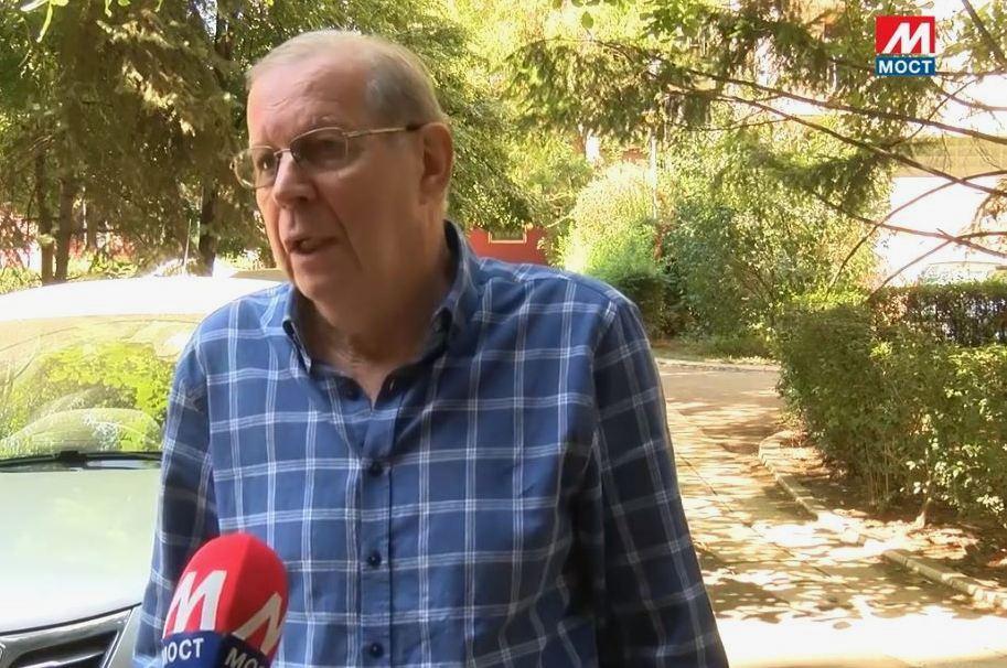 Milivojević: Sporazum iz Vašingtona obavezujući i za EU  (VIDEO)