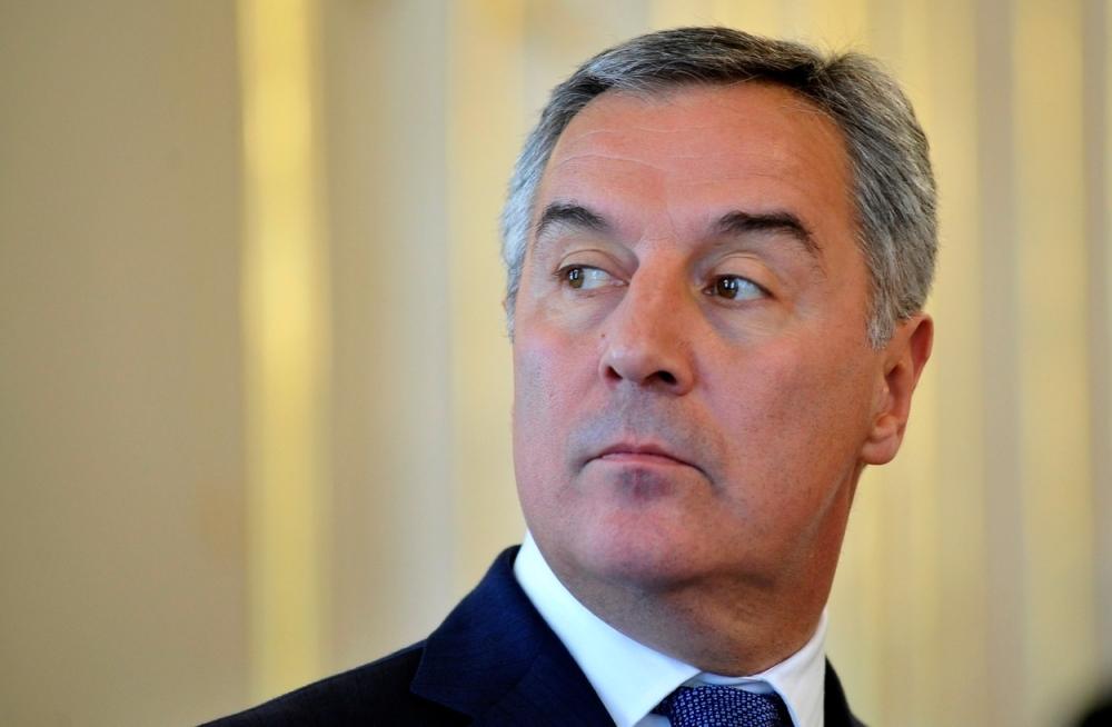 Đukanović: Neće biti povučen Zakon o slobodi veroispovesti
