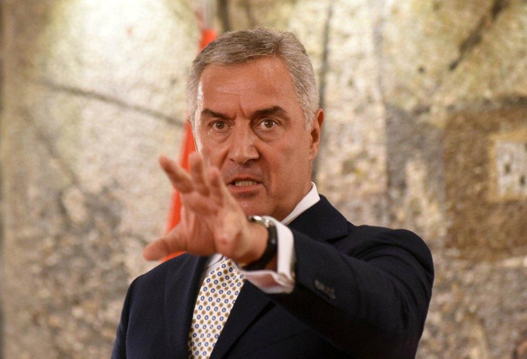 Đukanović za Jutarnji o Vučiću, SPC, Rusiji, Vladi Crne Gore