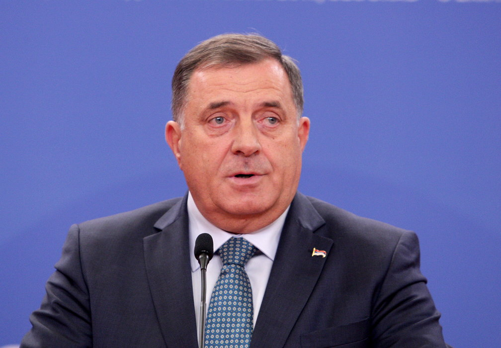 Saradnja Rusije i Republike Srpske ide samo uzlaznom putanjom