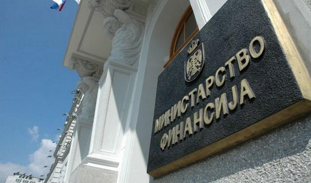 Ministarstvo finansija: Razmišlja se i o podršci za nezaposlene