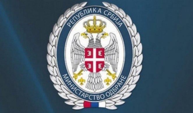Stefanović uručio ukaz o unapređenju Nikoli Dejanoviću