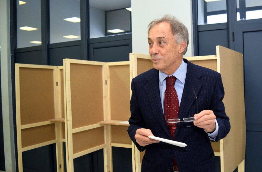 Mandić: DF predložio Miodraga Lekića za premijera