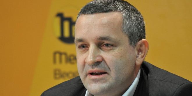 Linta: Žigmanov iznosi neistine i ćuti o zločinima nad Srbima