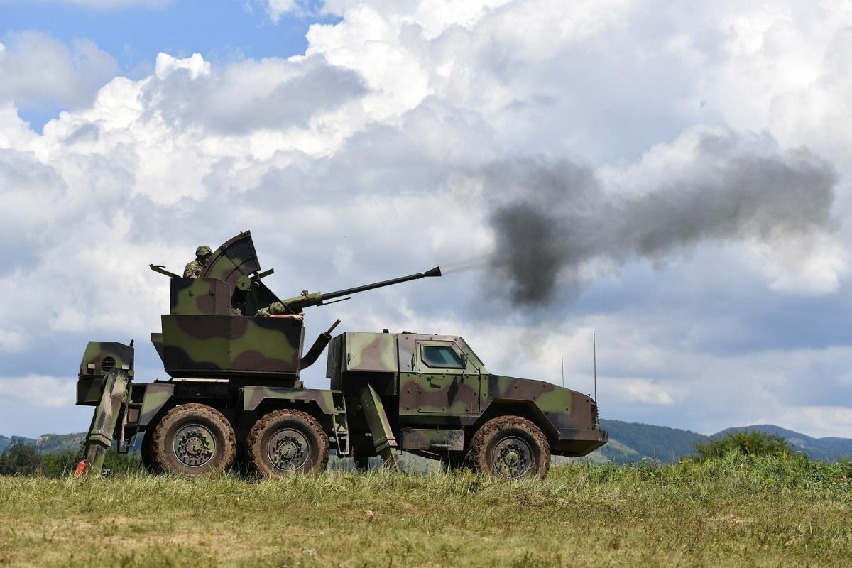 Vojska Srbije se uverila u mogućnosti