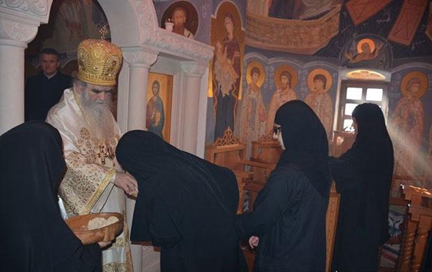 Podrška majke crkve svih crkava: Mitropoliju podržala i Jerusalimska patrijaršija