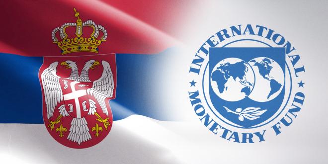 Kisić Tepavčević razgovarala sa predstavnicima MMF