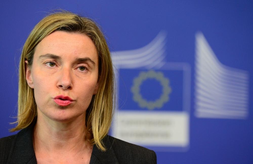 Mogerini pozvala Tursku da prekine vojnu akciju u Siriji
