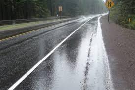 Kišno jutro u Srbiji, oprez za volanom