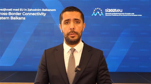 Momirović: Novim putevima i prugama povezujemo region sa EU