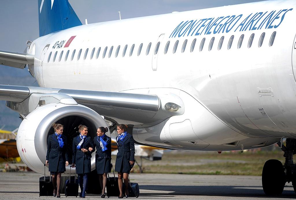 Montenegro erlajns od 19. avgusta leti za Beograd