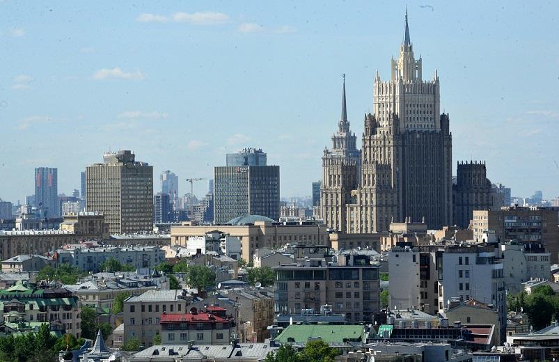 U Moskvi počeli prinudni neradni dani