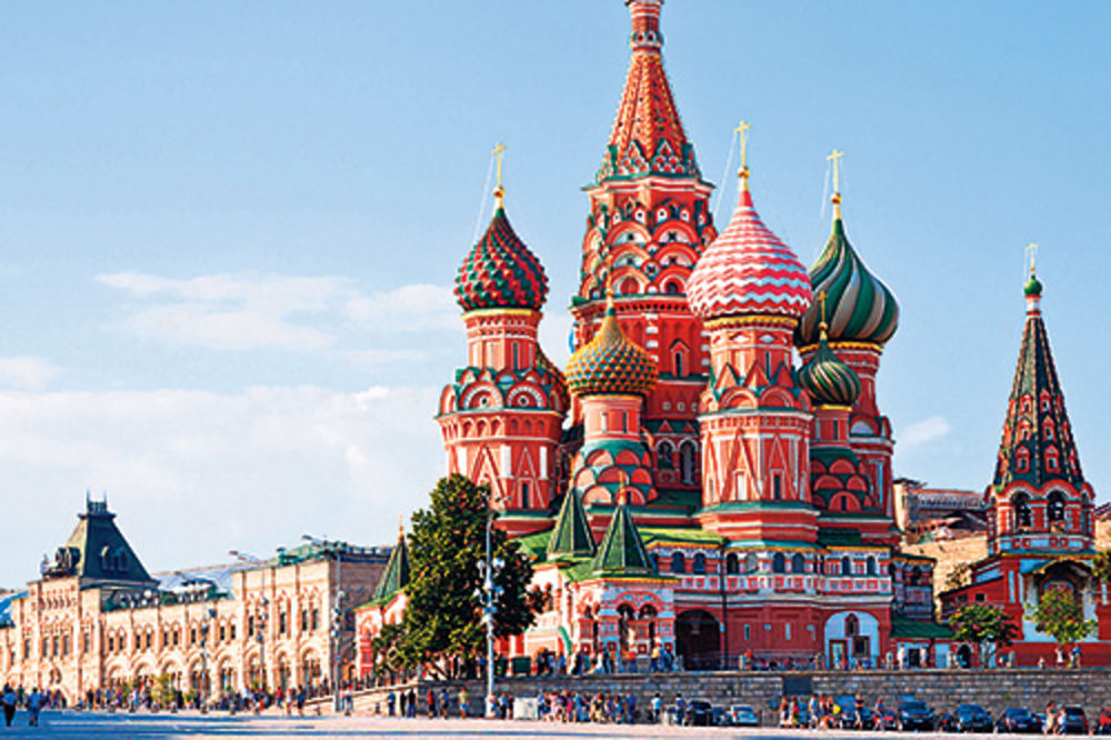 Moskva oštro odgovara na sankcije EU