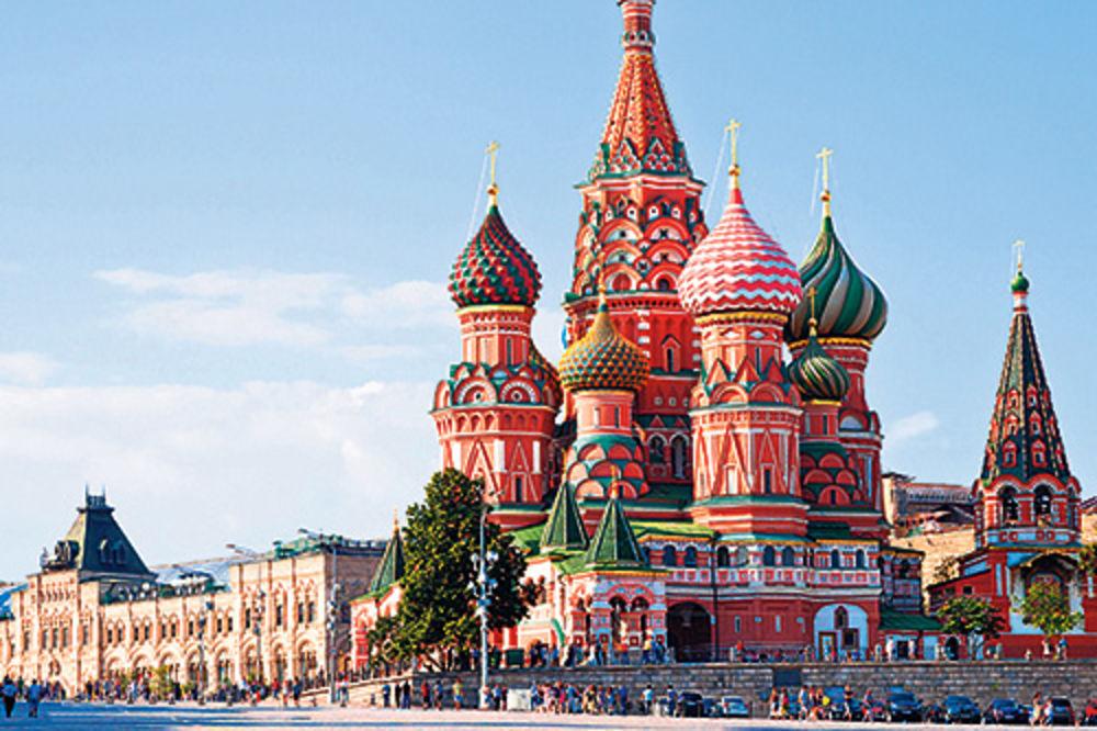 Kremlj razmatra mogućnost susreta Putina i Trampa u Čileu