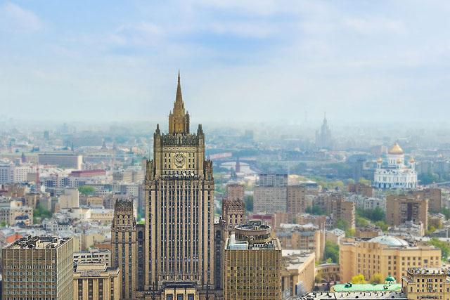 Delegacija talibana stigla na konsultacije u Moskvu
