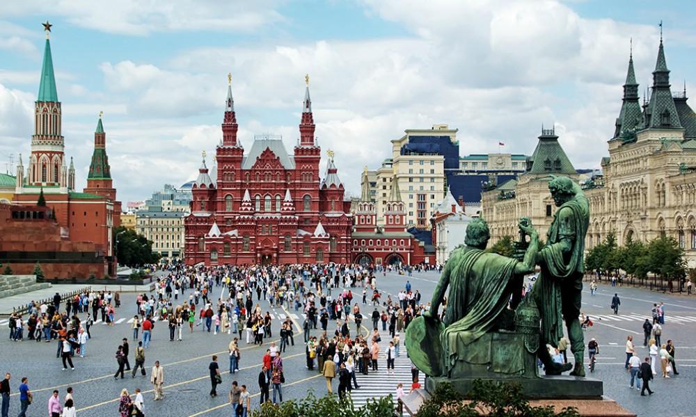 Kremlj: Rusija se ne meša u izbore u SAD