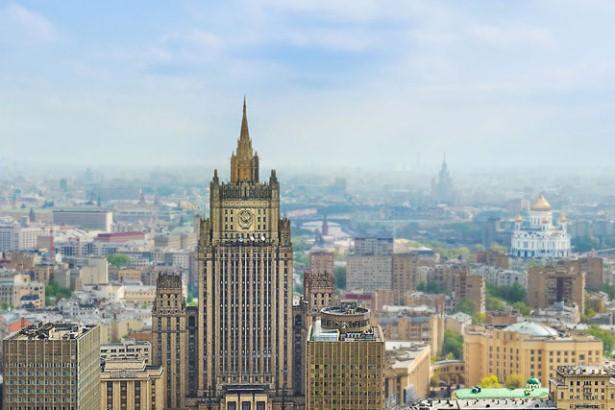 Proterane nemačke diplomate iz Moskve