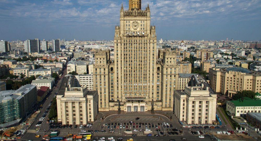 Moskva:Zabrinutost zbog ponašanja dela opozicije u Beogradu