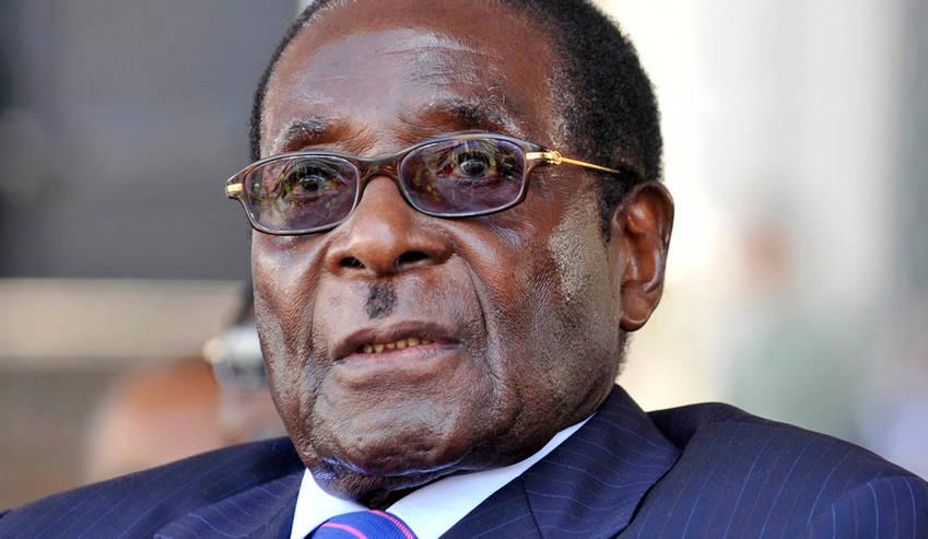 Predsednik izrazio saučešće povodom smrti Mugabea