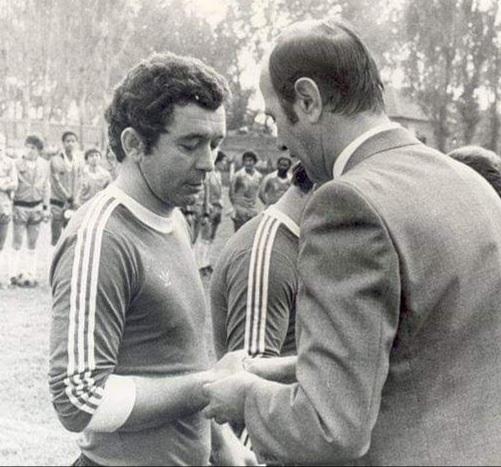 Preminuo bivši fudbaler Trepče Ratomir Mušikić -Muški