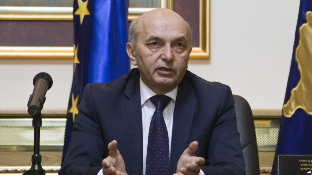 Mustafa odbacio mogućnost da DSK bude deo vlade